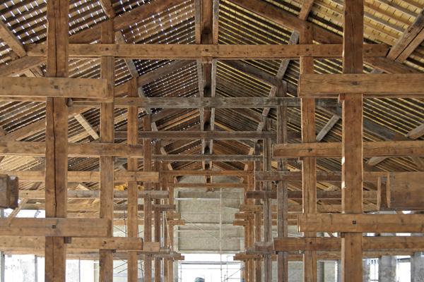 Construction dépôt industriel Port Saint Louis du Rhône 13